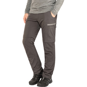 Pinewood Namibia Zip-Off Pants Men Anthracite